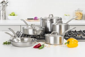 viking cookware review